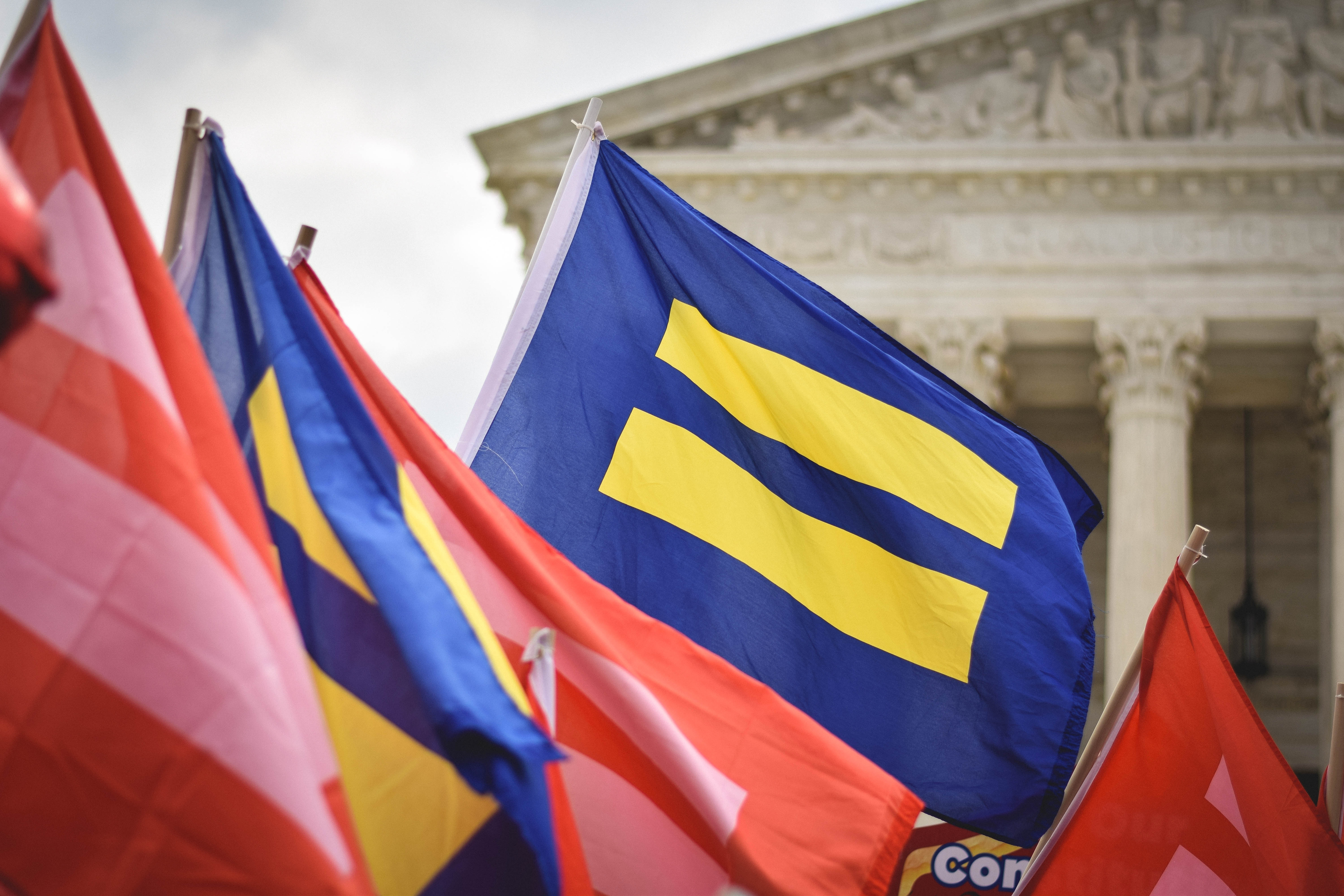 LGBTQ   P? Polygamy in the Era of Marriage Equality – Erraticus